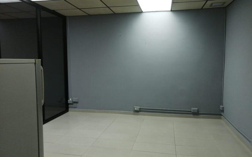 Oficina en el Área Bancaria de Panamá