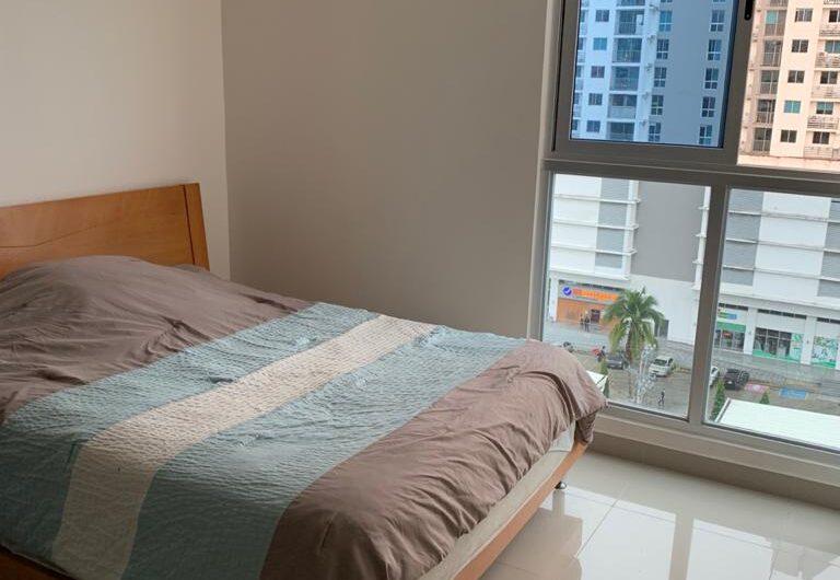 apartamento nuevo en la ciudad de Panamá para venta