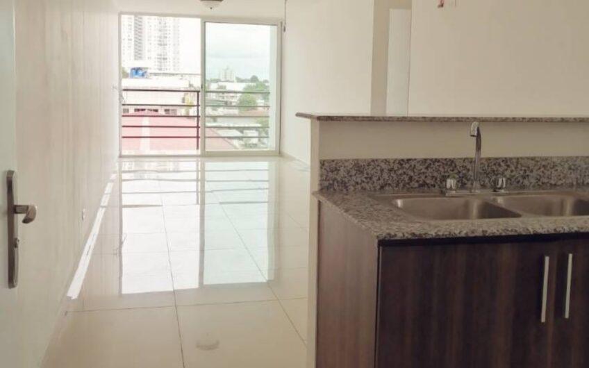 apartamento en alquiler zona céntrica de la ciudad de panamá